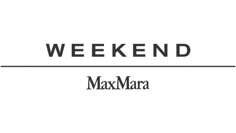 max-mara-weekend-logo